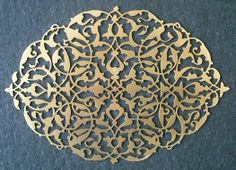 Stencil Patterns, Stencil Designs, Pattern Art, Jaali Design, Laser Cut Panels, Islamic Art Pattern, Arabesque Pattern, Laser Art, Metal Screen