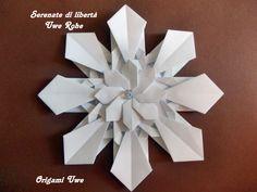 Serenata di Libertà folded by me Design Uwe Rohe