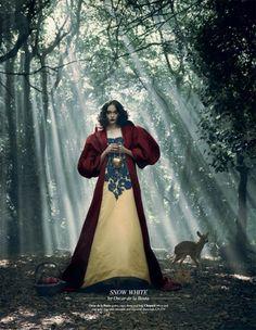 Harrods Disney Snow White Oscar