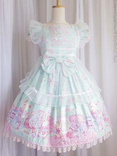 pastels.quenalbertini: Dreamy Dollhouse