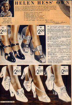 1937 shoes