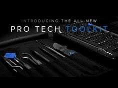 Pro Tech Toolkit - iFixit