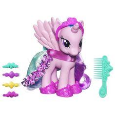 "My Little Pony Fashion Style Pony - Princess Celestia - Hasbro - Toys""R""Us My Little Pony Bedroom, Princesa Celestia, My Little Pony Princess, Unicorn Fashion, Doll Divine, Diy Wardrobe, Dolls For Sale, Wild Style, Kids Store"