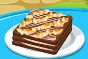 Chocolate cheesecake | Dress up games | Monster high games | Barbie games | Makeover games