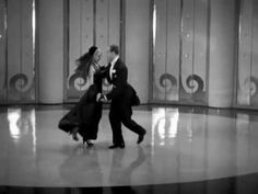 Perfection:) Fred and Ginger - Shall We Dance