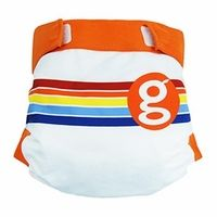 *NEW* Go Big gPants, by gDiapers