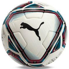 Puma teamFINAL 21.1 FIFA Quality Pro Ball Soccer Football White 08323601 Size 5 | eBay Soccer Ball, Fifa, Korea, Football, Ebay, Soccer, Futbol, American Football, Korean