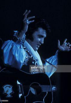 News Photo : Elvis Presley