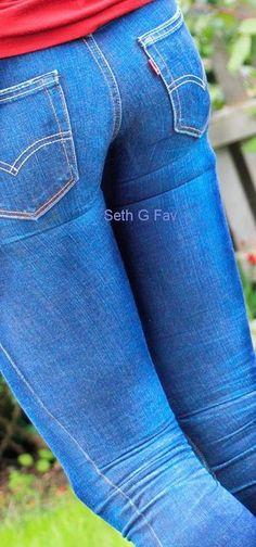 Seth's Fav Jeans
