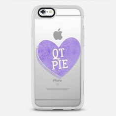 QT PIE - New Standard Case