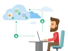 Boxcryptor offers cloud encryption for individuals