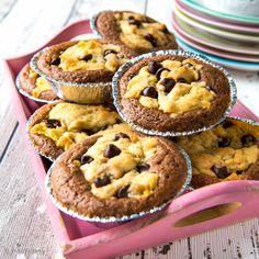 Blondie Brownies, Brownie Cookies, Blondies, Let Them Eat Cake, Sweet Tooth, Food And Drink, Cupcakes, Sweets, Vegan