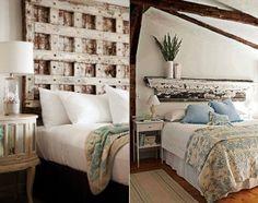 50 Schlafzimmer Ideen Für Bett Kopfteil Selber Machen | Wand | Pinterest |  Decoration And Doors
