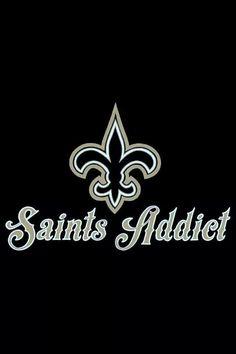 SAINTS ADDICT!!!