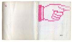 Inside Susan Kare's 'iconic' sketchbooks
