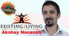 Akshay Nanavati shares outstanding lessons about launching a business with nothing!