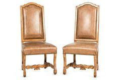 Provençal Chairs, Set of 2 $749