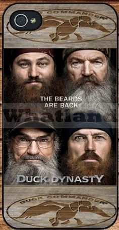 Duck Dynasty Case for Apple Iphone 4/4s by Whatland, http://www.amazon.com/dp/B00DT3YGHI/ref=cm_sw_r_pi_dp_C7T2rb16KFXF0