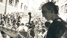 Sesc lança DVD dos 30 anos do 1º festival punk do Brasil | Universo Retro
