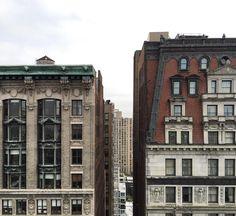 Park Avenue views by stefankarlstrom