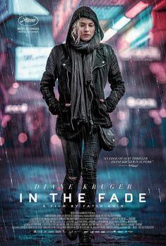 In the Fade (Aus dem Nichts) - US Poster