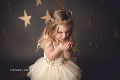 Glitter Mini Sessions - Pensacola, Florida