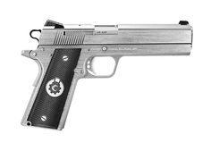 Known for its unique 1911 handgun chambered in Magnum, Coonan is introducing a new class of chambered in ACP. Shot Show, Ruger 10/22, 1911 Pistol, 357 Magnum, Tac Gear, 45 Acp, Cool Guns, Firearms, Hand Guns