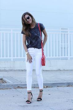look_jeans_blancos_inspiración_ladyaddict