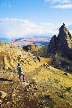 My Road Trip Through Scotland Part 1