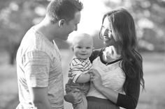 the daybook: our family photos