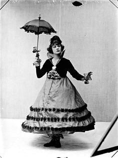 Costume, ca.1911.