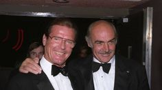 È morto Roger Moore, addio al famoso James Bond dopo Sean Connery