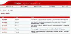 Rete Ferroviaria Italiana: Richiesta chiarimenti relativi disservizio ferroviario del 10 settembre 2014 | Comitato Pendolari Siciliani