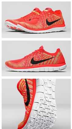 best service bf820 47f5b Nike Running Flynit 5.0 April Release Nike Running, Running Gear, Running  Workouts, Workout