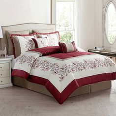 Product Image for Alexander 8-Piece Queen Comforter Set 2 out of 3