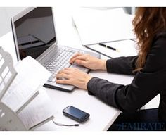 Female Secretary Required with real estate experience in Dubai
