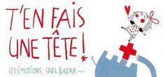 Divertissement à Valenciennes : Ten Fais Une Tête @ Bibliothèque de Valenciennes