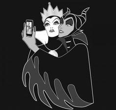 BFF selfie