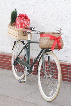 Pure City Cycle via annesage.com. Gorgeous <3
