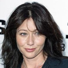 Shannen Doherty discusses wedding day, marriage #celebrity #wedding #news