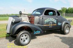 Paladin '37 Chevy
