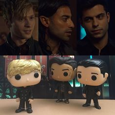 """824 To se mi líbí, 6 komentářů – ~ Melinda ~ (@haventhornfalls) na Instagramu: """"R: I don't like that guy. M: Who, Jace? R: That's not Jace. M: All Shadowhunters look the same to…"""" Malec, Mortal Instruments Books, Jace Wayland, Going Insane, City Of Bones, The Infernal Devices, Pop Figures, Shadow Hunters, Cassandra Clare"""