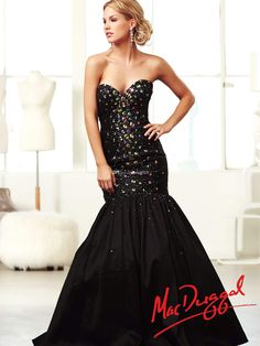 Memaid 2014 Sexy Sweetheart Beads Crystal Tafeta Lace-Up Prom Dresses | Buy Wholesale On Line Direct from China