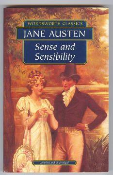 Is sense and sensibility a good book?