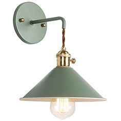 iYoee Wall Sconce lamps lighting fixture with on off swit...