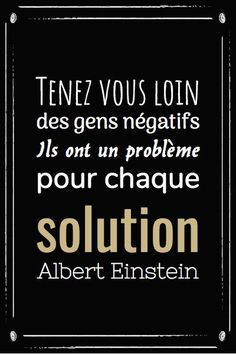 Table or personalized poster with his texts or famous quotes to c . Famous Quotes, Best Quotes, Life Quotes, Famous French Quotes, Poster S, Poster Quotes, Motivational Quotes, Inspirational Quotes, Negative People