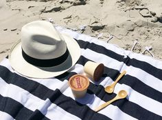 Beach Essentials #puddinglove