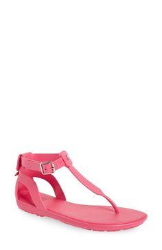 Hunter T-Strap Sandal (Women)