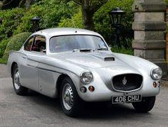 1958 Bristol 406