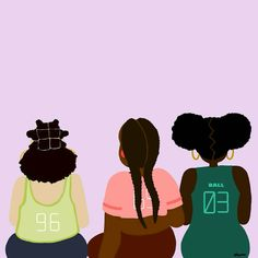 black art The Glo-Up Plan And Why You Should - art Black Girl Art, Black Women Art, Black Girls Rock, Black Girl Magic, Black Art, Art Girl, Natural Hair Art, Natural Hair Styles, Glo Up
